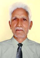 late srinand chamoli
